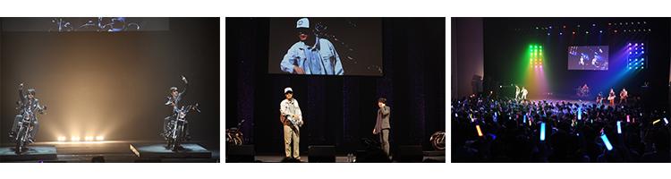 BD&DVD収録内容画像